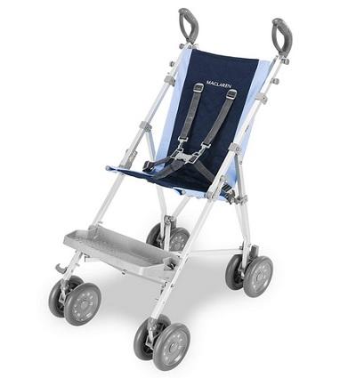 mclaren strollers for special needs
